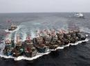 Nhật Bản mạnh tay xử lý tàu cá Trung Quốc xâm nhập lãnh hải