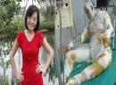 Nữ thạc sỹ vụt tắt giấc mơ vì tai nạn bỏng kinh hoàng
