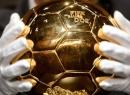 Công bố danh sách rút gọn ứng viên Quả bóng vàng năm 2014