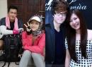 Những cặp sao Việt thành đôi nhờ gameshow truyền hình