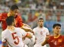 Đội tuyển Việt Nam đè bẹp U23 Bahrain ba bàn không gỡ