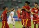 ĐT Việt Nam 3-0 U23 Bahrain: Nối dài niềm vui