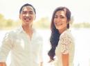 Tiết lộ về giới tính của chồng Tăng Thanh Hà