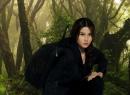 Diễm My hoá thân thành Katniss dịp lễ Halloween