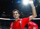 Roger Federer tiếp tục 'hồi xuân' thần kỳ