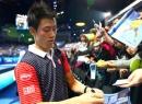 Nishikori: Trên con đường của riêng mình