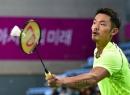 Lin Dan bất ngờ thua sốc tại chung kết China Open