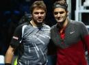 Federer bất ngờ rút lui khỏi chung kết ATP World Tour Finals