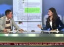 Vụ nhà văn Nguyễn Quang Vinh chất vấn Ngọc Trinh ở VTV24 là kịch bản dựng sẵn?