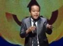 Bài diễn thuyết bằng tiếng Anh của Đỗ Nhật Nam trên đất Mỹ gây kinh ngạc