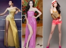 Những cặp chân dài đắt giá 'khuynh đảo' làng mẫu Việt