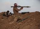 Người Kurd đồng loạt phản công IS trên toàn Iraq