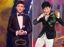 Sao nam Việt 'muối mặt' vì sự cố cháy áo, rách quần trên sân khấu