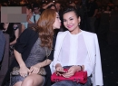Sao Việt xúng xính váy áo đến xem liveshow Hà Hồ