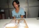 Đại úy cảnh sát giả làm hot boy tán vợ trùm ma túy để phá án