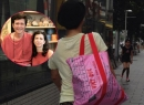 Đi tìm chủ nhân tạo ra những chiếc túi cám cò Việt Nam 'gây sốt' tại Nhật