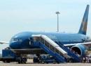 Hai khách nữ xô xát, tháo guốc đánh nhau trên máy bay Vietnam Airlines