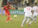 ĐT Việt Nam 2-2 Indonesia: Công làm, thủ phá