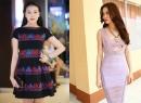 'Toát mồ hôi' vì giá váy áo siêu đắt đỏ của sao Việt