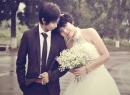Đám cưới đồng tính nữ đầu tiên tại Thanh Hóa gây xôn xao