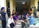 600 học sinh thất học: Dân túc trực ngày đêm để giữ trường