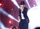 Mỹ Tâm khiến sân khấu 'rực lửa' khi hóa thân thành Michael Jackson