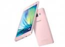 Samsung Galaxy A5 đã lên kệ tại Trung Quốc, giá 420 USD
