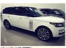 Ngọc Trinh khoe Land Rover mới tậu giá hơn 8 tỷ đồng