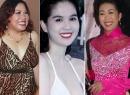 'Nhăn mặt' trước những nụ cười hở lợi của mỹ nhân Việt