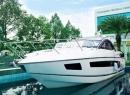Chủ đầu tư dùng du thuyền triệu đô tặng khách mua nhà