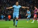 Man City - Bayern: Kịch tính từng giây