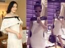 Những cô nàng 'tiêu tiền như nước' của làng giải trí Việt