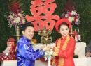 Toàn cảnh đám cưới lần 2 của Lam Trường