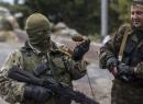 Quân ly khai Ukraine đào ngũ số lượng lớn