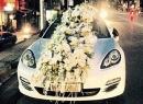 Chú rể 'chịu chơi' chi tiền hoa đám cưới 30 triệu, nhẫn 1 tỉ ở Hà Nội