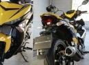 'Phát sốt' với video hé lộ Yamaha Exciter 150 sắp ra mắt