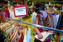 Rộ mốt 'mua của người chán bán cho người cần' trên mạng
