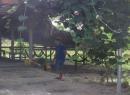 Chấn động Tây Ninh: Nữ sinh mới lớn bị chồng hờ truy sát