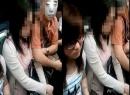 Công an Hà Nội vào cuộc điều tra quấy rối... trên xe buýt