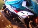 'Sốt sình sịch' Yamaha Exciter 150  trước ngày ra mắt