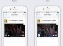 Facebook tự động 'làm đẹp' ảnh cho người dùng
