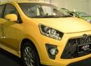 Ô tô Malaysia giá 160 triệu đồng, dân Việt 'phát thèm'