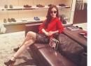 Angela Phương Trinh khiến 4 bạn trai 'bỏ chạy' vì nghiện mua sắm