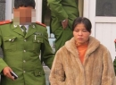 Lý lịch 'bẩn' của người đàn bà bắt cóc cháu bé 4 tuổi ở Hà Nội