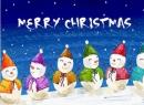 Lời chúc Giáng sinh ý nghĩ gửi tới cha mẹ
