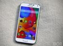 Rỏ rỉ thông số kỹ thuật của Galaxy E7