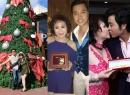 Sinh nhật như 'đế vương' của cặp đôi Vũ Hoàng Việt và người tình U60