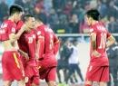 BXH FIFA tháng 12: Việt Nam đứng thứ 2 ở Đông Nam Á, Lào xếp trên Thái Lan và Malaysia
