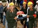 Giải cứu công nhân sập hầm: Những bất ngờ giờ mới tiết lộ