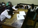6 học sinh sử dụng ma túy trong trường